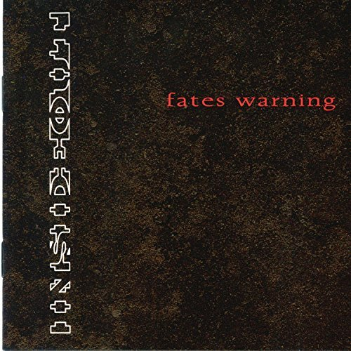 Fates Warning Inside Out