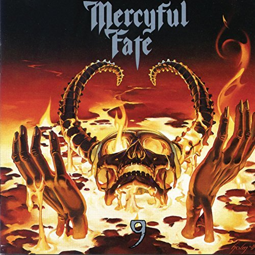 Mercyful Fate 9