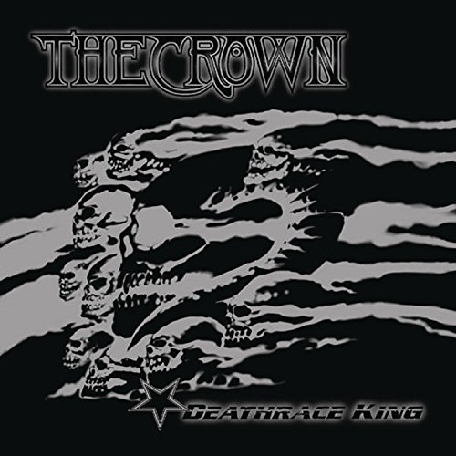 Crown Deathrace King