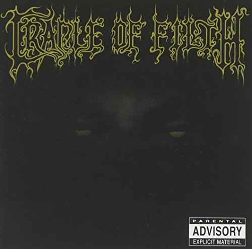 Cradle Of Filth From The Cradle To Enslave Ep