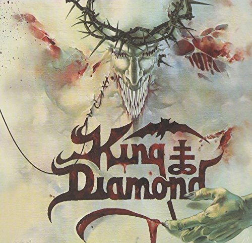 King Diamond House Of God