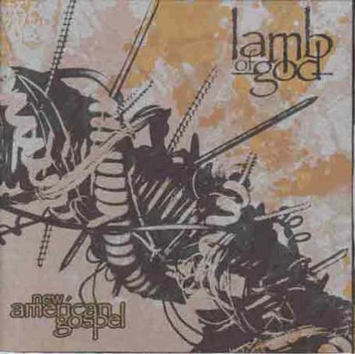 Lamb Of God New American Gospel
