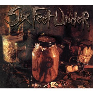 Six Feet Under True Carnage