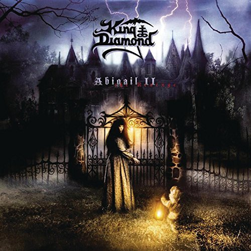 King Diamond Abigail Ii Revenge