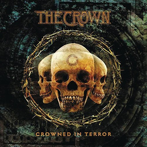 Crown Crowned In Terror