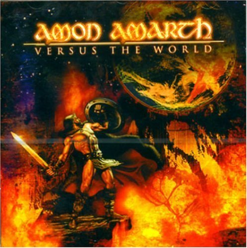 Amon Amarth Versus The World