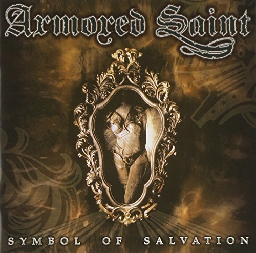 Armored Saint Symbol Of Salvation 3 CD