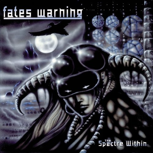 Fates Warning Spectre Within Remastered Incl. Bonus Tracks