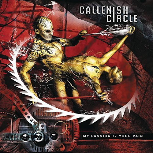 Callenish Circle My Passion Your Pain