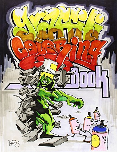 Wufc Uzi Graffiti Coloring Book