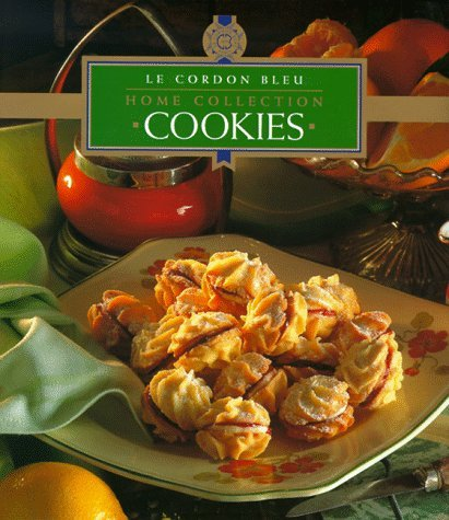 Le Cordon Bleu Cookies Le Cordon Bleu Home Collection