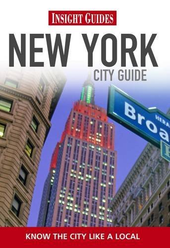 Insight Guides New York City 0007 Edition;