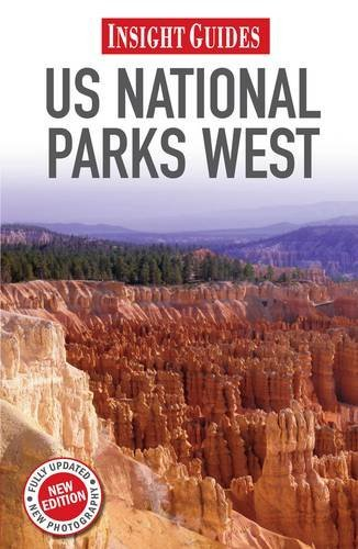 Paula Soper Insight Guides Us National Parks West 0004 Edition;