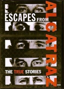 Escapes From Alcatraz True Stories