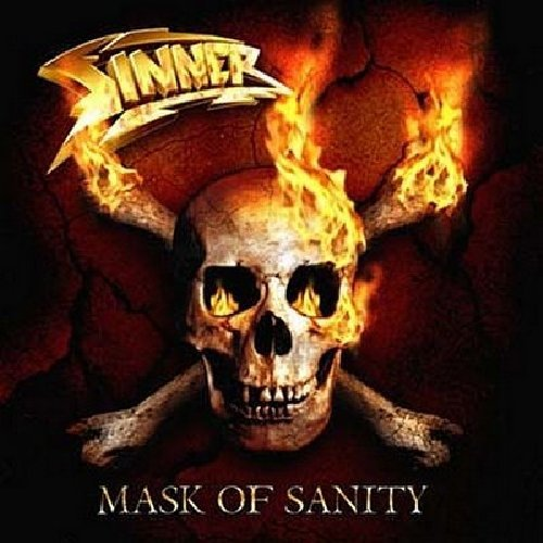 Sinner Mask Of Sanity