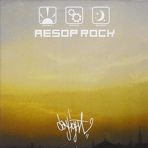 Aesop Rock Daylight Ep