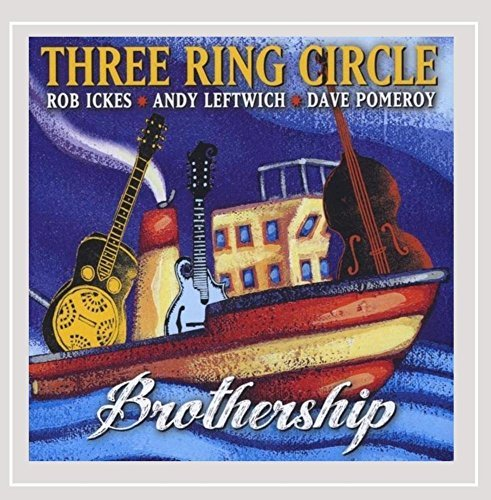 Three Ring Circle Brothership