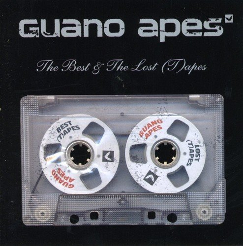 Guano Apes Best & The Lost Tapes