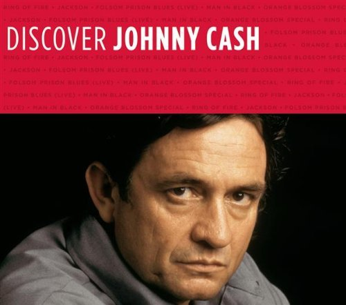 Johnny Cash Discover Johnny Cash Import Can