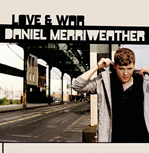 Daniel Merriweather Love & War 2 Lp