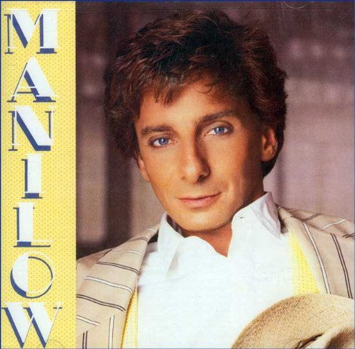 Barry Manilow Manilow