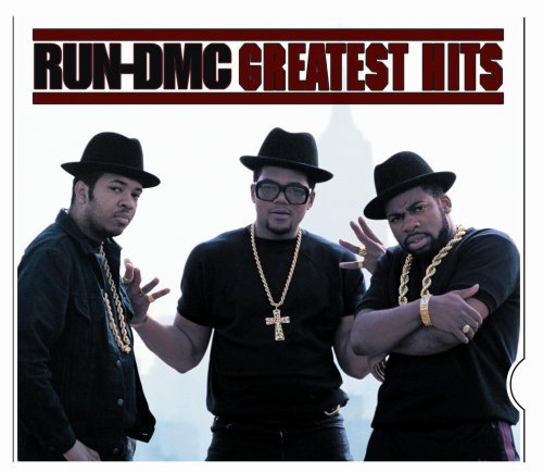 Run Dmc Greatest Hits Slider