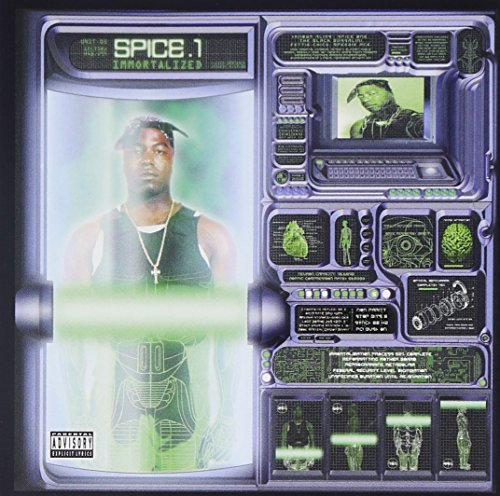 Spice 1 Immortalized Explicit Version