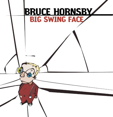 Bruce Hornsby Big Swing Face