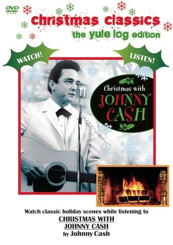 Cash Johnny Christmas With Johnny