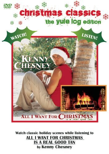 Kenny Chesney All I Want For Christmas