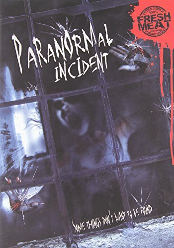 Paranormal Incident Paranormal Incident Ws Nr