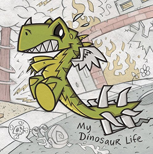 Motion City Soundtrack My Dinosaur Life Clean Version