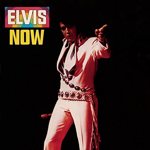 Elvis Presley Elvis Now