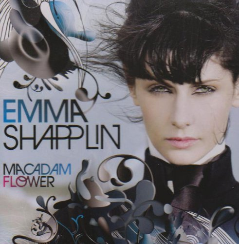 Emma Shapplin Macadam Flower Import Arg