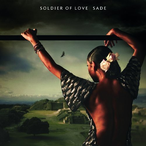 Sade Soldier Of Love Import Arg