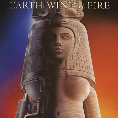 Earth Wind & Fire Raise!