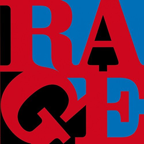 Rage Against The Machine Renegades 180 Gram