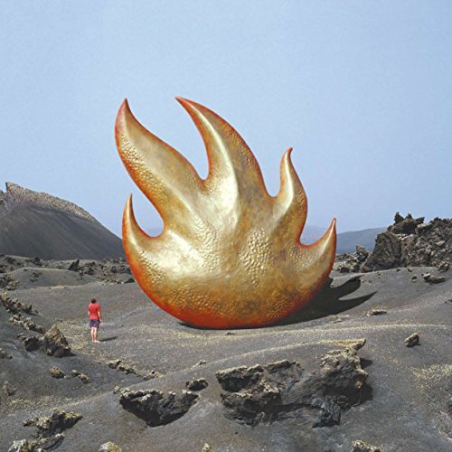 Audioslave Audioslave Import Eu