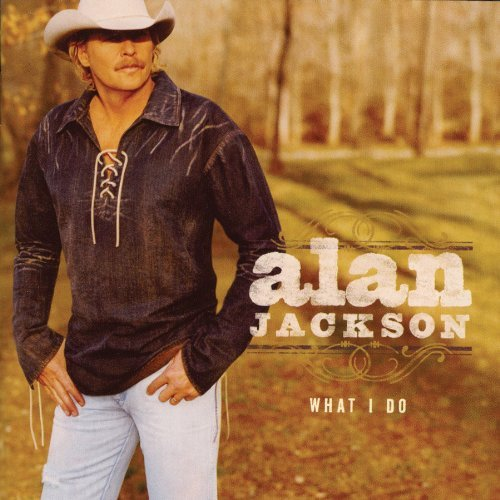 Jackson Alan What I Do