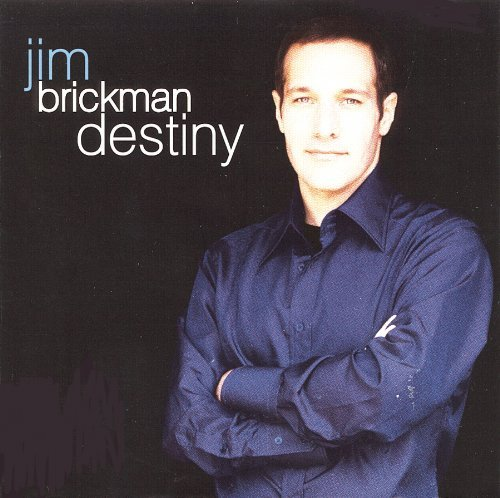 Jim Brickman Destiny Hdcd