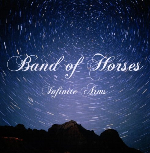 Band Of Horses Infinite Arms Import Gbr
