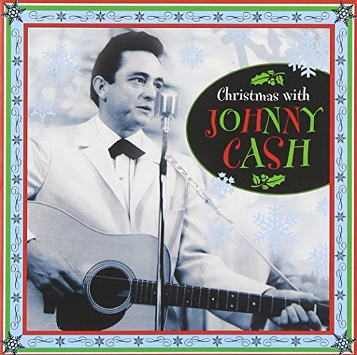 Johnny Cash Christmas With Johnny Cash