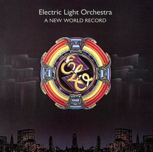 Electric Light Orchestra New World Record Incl. Bonus Tracks