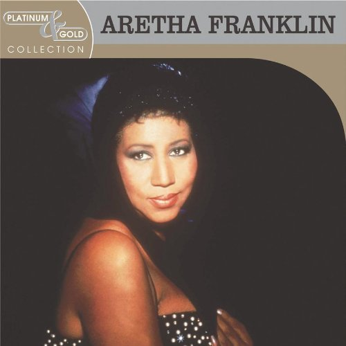 Franklin Aretha Platinum & Gold Collection Platinum & Gold Collection