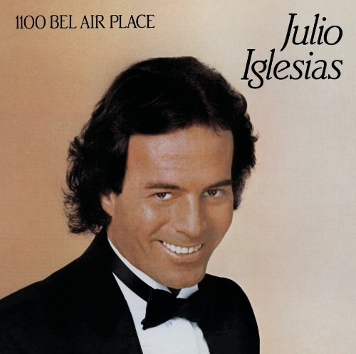 Julio Iglesias 1100 Bel Air Place