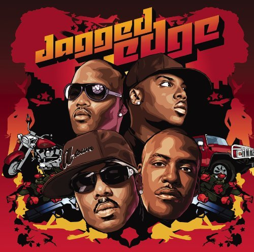 Jagged Edge Jagged Edge Revised Package