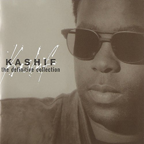 Kashif Definitive Collection Definitive Collection
