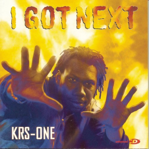 Krs One I Got Next
