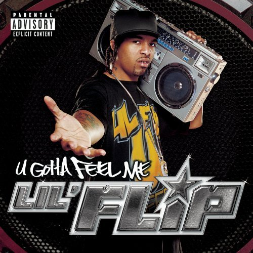 Lil' Flip U Gotta Feel Me Explicit Version 2 CD Set