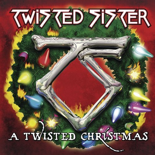 Twisted Sister Twisted Christmas